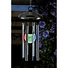 more details on Solar Colour Changing Wind Chime Light.