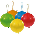 more details on Punch Bag Balloons - Pack of 20.