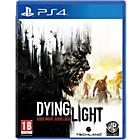 more details on Dying Light PS4 Game.
