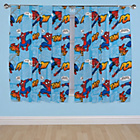 more details on Ultimate Spider-man Curtains - 168cm x 137cm.