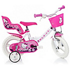 more details on Hello Kitty Bicycle 12 inch.
