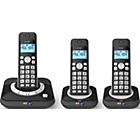 more details on BT 3530 Cordless Telephone with Answer Machine - Triple.