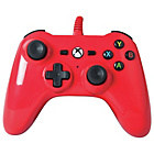 more details on Xbox One Mini Gaming Controller - Red.