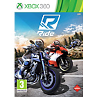 more details on Ride Xbox 360 Game.
