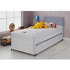 more details on Airsprung Dylan Anti Allergy Single Divan and Trundle Bed.