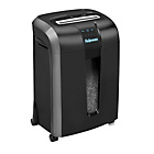 more details on Fellowes 73Ci 12 Sheet 23 Litre Cross Cut Shredder.