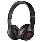 more details on Beats Solo 2 Wireless Headphones - Black.