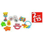 more details on Beanstalk Baby 10 Piece Gift Set.