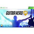 more details on Guitar Hero Live Xbox 360 Pre-order Game.