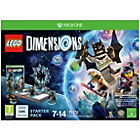 more details on LEGO® Dimensions Xbox One Starter Pack - Pre-order.