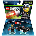 more details on LEGO® Dimensions: Bad Cop Fun Pack - Pre-order.
