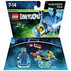 more details on LEGO® Dimensions: Benny Fun Pack - Pre-order.