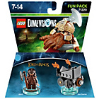 more details on LEGO® Dimensions: Gimli Fun Pack - Pre-order.