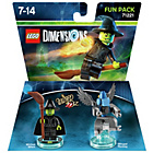more details on LEGO® Dimensions: Wicked Witch of the West Fun Pack - Pre-or