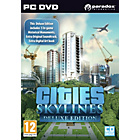 more details on Cities: Skyline Deluxe Edition PC Game.