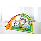 more details on Fisher-Price Rainforest Melodies and Lights Deluxe Baby Gym.