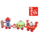 more details on In the Night Garden Ninky Nonk Train Set.