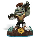 more details on Skylanders Swapforce Swappable Rubble Rouser.