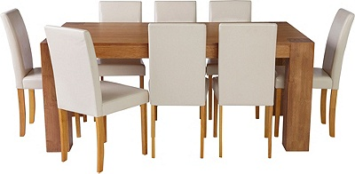 Buy Collection Indiana Dining Table and 8 Chairs Oak  : 3491403RZ002AUC1489538fmtpjpgampwid570amphei513 from www.argos.co.uk size 570 x 513 jpeg 41kB