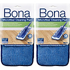 more details on Bona Microfibre Floor Pads 2 Pack.