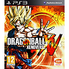more details on Dragon Ball Xenoverse PS3 Game.