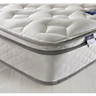 more details on Silentnight Miracoil Rivington Memory Double Mattress.