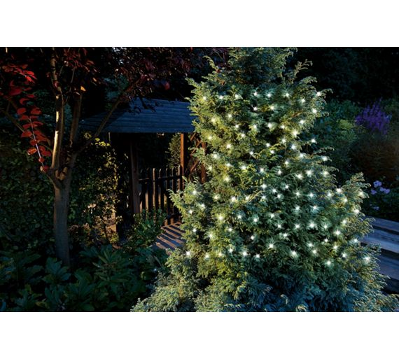 Argos Flower String Lights : Buy 200 Solar LED String Lights at Argos.co.uk - Your Online Shop for Solar lighting, Outdoor ...
