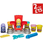 more details on Play-Doh Minions Disguise Lab