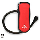 more details on A4T Red Bluetooth Mono Gaming Headset for PS3.