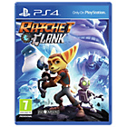 more details on Ratchet and Clank PS4 Pre-order Game.