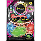 more details on Illooms Monsters Light Up Balloons - 3 Pack.