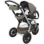 more details on Chicco Activ3 Stroller - Beige.