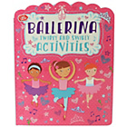 more details on Chad Valley Ballerina Activity & Puzzle Book.