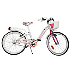 more details on Hello Kitty Bicycle 20 inch.