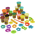 more details on Play-Doh Super Rainbow Value Pack.