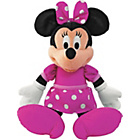 more details on Mickey Mouse Clubhouse Large Talking Minnie Plush Soft Toy.
