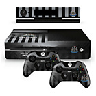 more details on Xbox One Newcastle United FC Console & Controller Skin Pack.