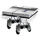 more details on PS4 Tottenham FC Console & Controller Skin Pack.