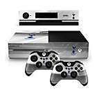 more details on Xbox One Tottenham FC Console & Controller Skin Pack.