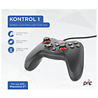 more details on Prif PS3 Kontrol 1 Wired Controller - Black.
