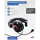 more details on Prif PlaySonic Alpha Wired Gaming Headset.