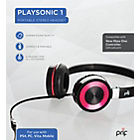 more details on Prif PlaySonic 1 Portable Wireless Headset Pre-order