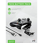 more details on Prif Twin Battery Pack & Charge Cable.