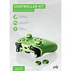more details on Prif Xbox One Controller Kit Skin & Thumbstick Grip.