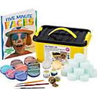 more details on Snazaroo 28 Piece Face Paints Kit.