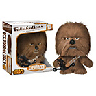 more details on Pop! Fabrikations Star Wars Chewbacca.