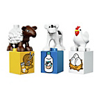 more details on LEGO® DUPLO® My First Farm - 10617.