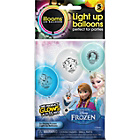 more details on iLLooms Disney Frozen Light Up Balloons - 5 Pack.