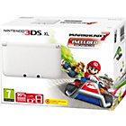 more details on Nintendo 3DS XL Console and Mario Kart 7 Game Bundle.