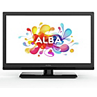 more details on Alba 19' HD Ready LED TV/DVD Combi